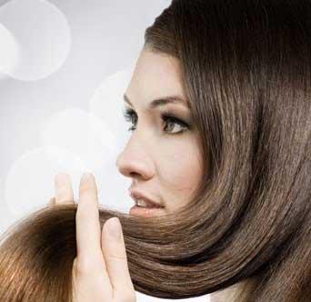 Chữa trị rụng tóc