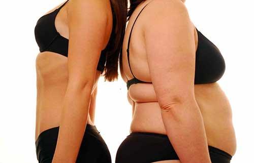 Giảm béo - giảm cân