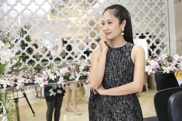 Diễn viên Thanh Thúy