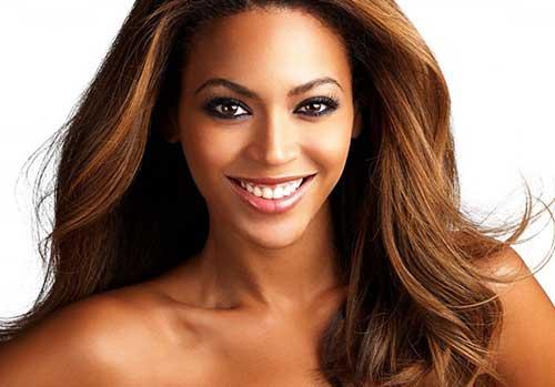 Ca sĩ Beyonce